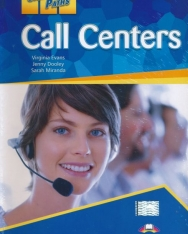 Career Paths - Call Centers Student's Book with Digibooks App