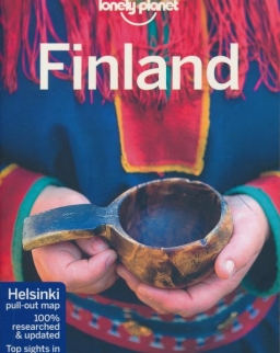 Lonely Planet - Finland Travel Guide (9th Edition)