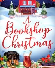 Rachel Burton: A Bookshop Christmas