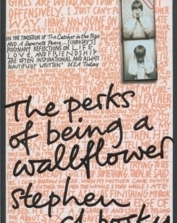 Stephen Chbosky: The perks of being a wallflower