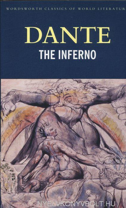 Dante Alighieri: Inferno - Wordsworth Classics