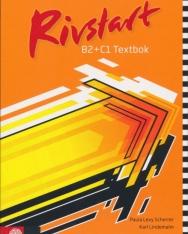Rivstart B2+C1 Neu: Textbok + ljudfiler (MP3 im Internet)
