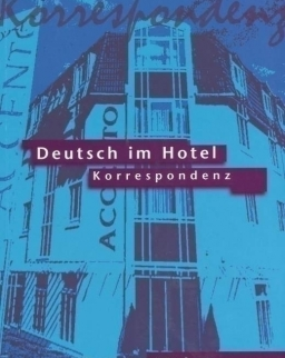 Deutsch im Hotel Korrespondenz Lehrbuch