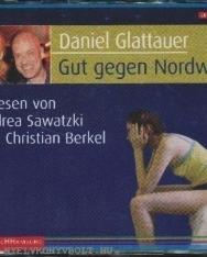 Daniel Glattauer: Gut gegen Nordwind Audio CD