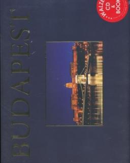 Budapest + Walzer CD