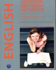 Longman Érettségi Aktivátor - angol nyelv + Audio CDs (2)