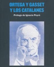 Andreu Navarra Ordono: Ortega y Gasset y los catalanes