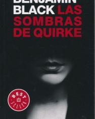 Benjamin Black: Las sombras de Quirke