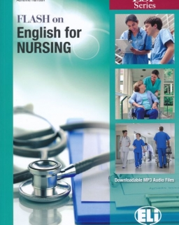 Flash on English Nursing with Downloadable MP3 Audio Files