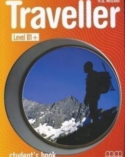 Traveller B1+ Student's Book