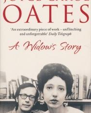 Joyce Carol Oates: A Widow's Story