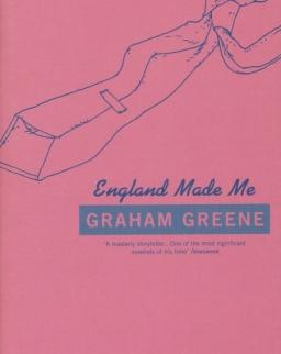 Graham Greene: England Made Me