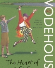 P. G. Wodehouse: The Heart of a Goof