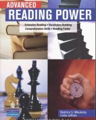Advanced Reading Power
