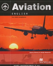 Aviation English Student's Book with CD-ROMs (2)