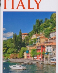 DK Eyewitness Travel Guide - Italy