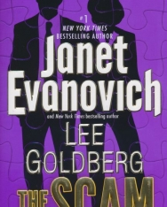 Janet Evanovich & Lee Goldberg: The Scam: A Fox and O'Hare Novel (Book 4)