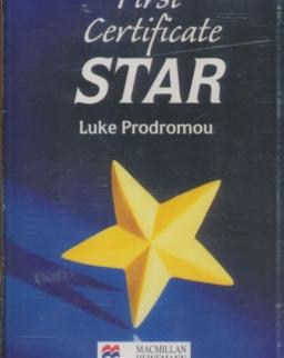 First Certificate Star Class Cassettes (2)