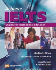 Achieve IELTS 1 Student's Book - English for International Education