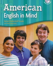 American English in Mind 4 Student's Book with DVD-ROM