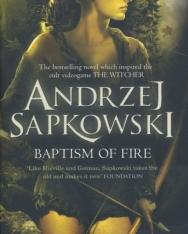 Andrzej Sapkowski: Baptism of Fire
