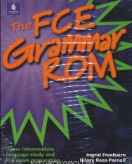 The FCE Grammar ROM