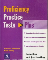 Proficiency Practice Tests Plus