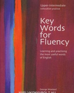 Key Words for Fluency Upper Intermediate
