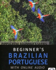 Beginner's Brazilian Portuguese with Online Audio