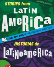 Stories from Latin America | Historias de Latinoamérica - Side by Side Bilingual Books (3rd Edition)