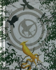 The Ballad of Songbirds and Snakes Journal - The Hunger Games
