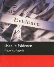 Used in Evidence - Macmillan Readers Level 5