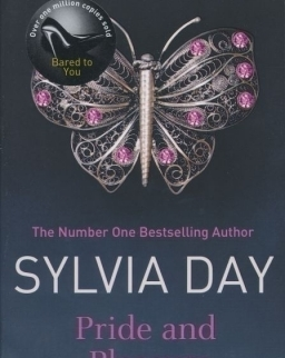 Sylvia Day: Pride and Pleasure