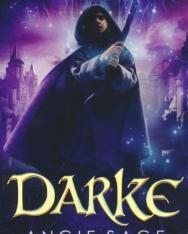 Angie Sage: Darke: Septimus Heap Book 6