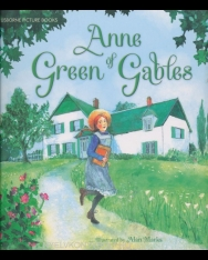 Anne of Green Gables  - Usborne Picture books