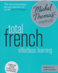 Total French - Revised Learn French with the Michel Thomas Method