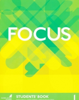 Focus 1 Student's Book with Word Store