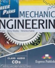 Career Paths - Mechanical Engineering Audio CDs (2)