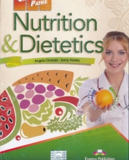 Career Paths - Nutrition & Dietetics Student's Book with Digibooks App