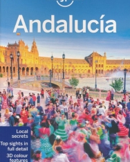 Lonely Planet - Andalucía Travel Guide (8th Edition)