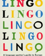 Lingo: A Language Spotter's Guide to Europe - 2015
