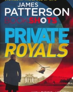 James Patterson: Private Royals (Bookshots)