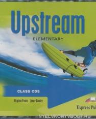 Upstream Elementary Class CDs