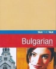 Talk the Talk: Bulgarian an Interactive Video CD-ROM