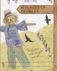 M. C. Beaton: Agatha Raisin and the Walkers of Dembley