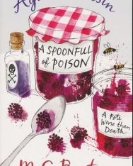 M.C. Beaton: Agatha Raisin and a Spoonful of Poison