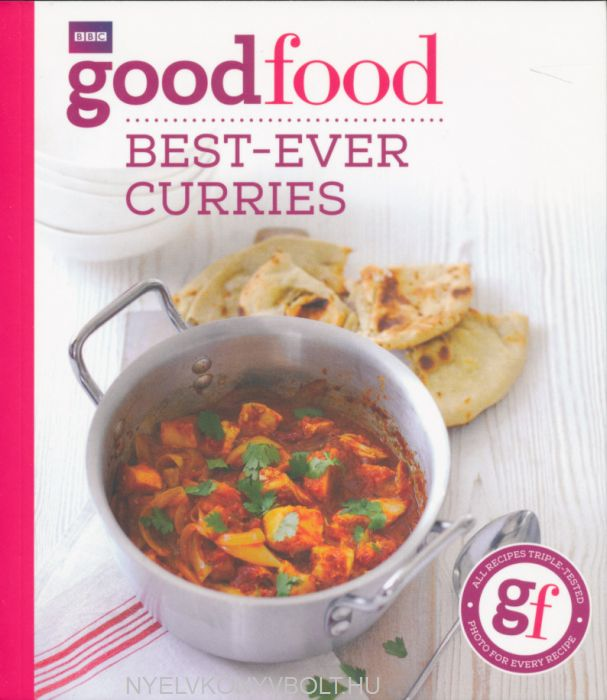 Best-ever Curries - Good Food