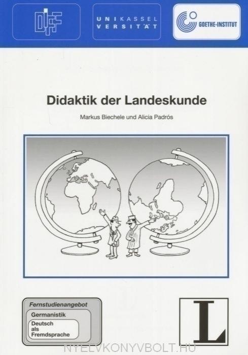Didaktik der Landeskunde