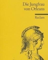 Friedrich von Schiller: Jungfrau von Orleans