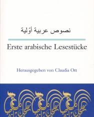 Erste arabische Lesestücke